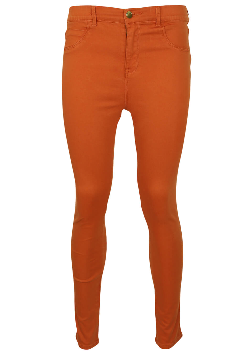 Blugi Cache Cache Fay Orange