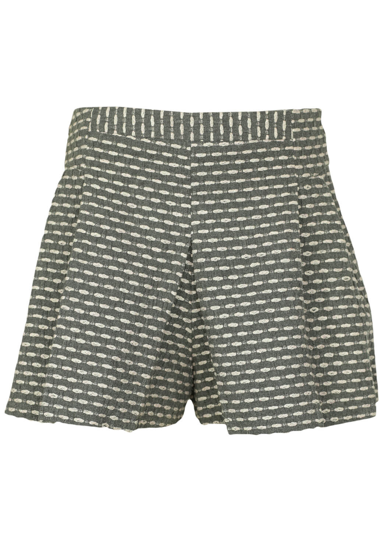 Pantaloni Scurti Cache Cache Pamela Grey