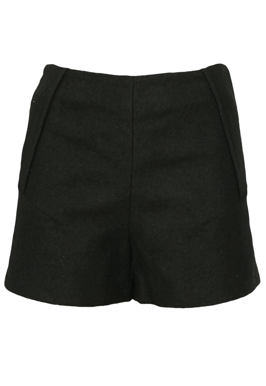 Pantaloni Scurti Cache Cache Anya Black