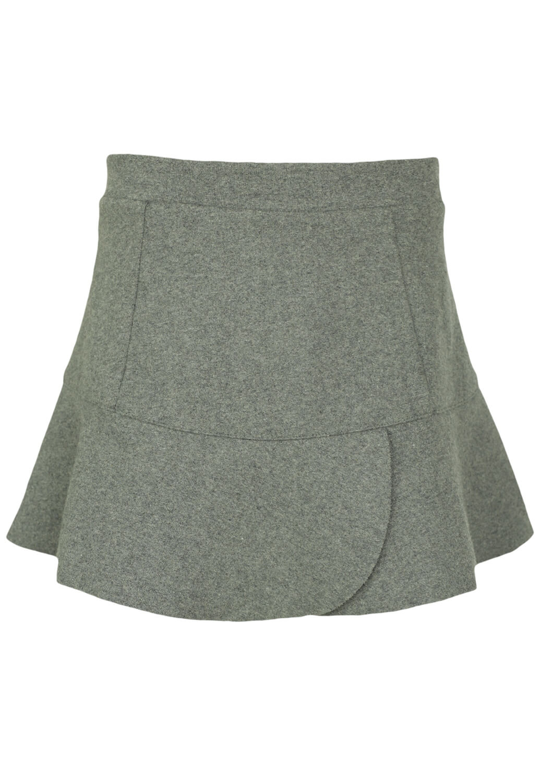 Pantaloni Scurti Cache Cache Sonia Grey