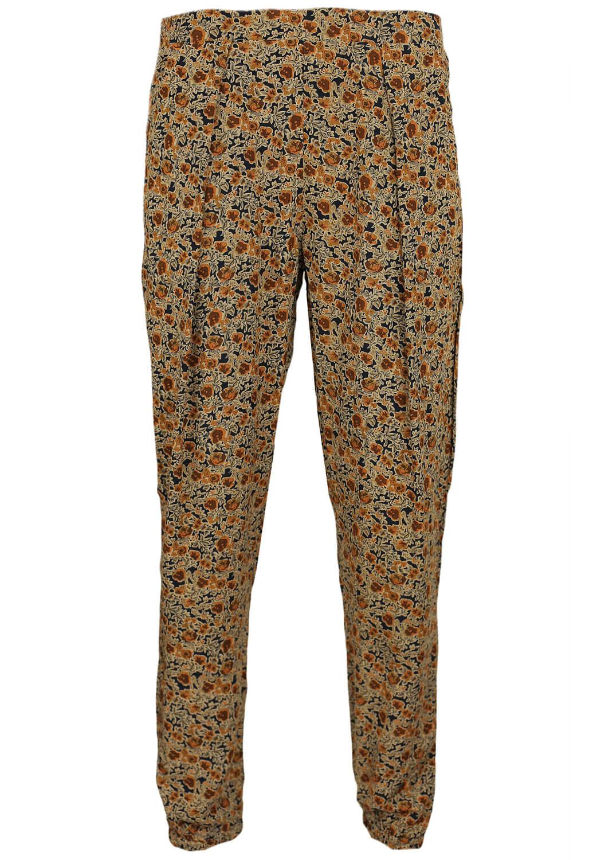 Pantaloni Alice and You Kitty Brown