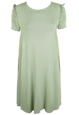 ROCHIE ZARA BLAIR LIGHT GREEN