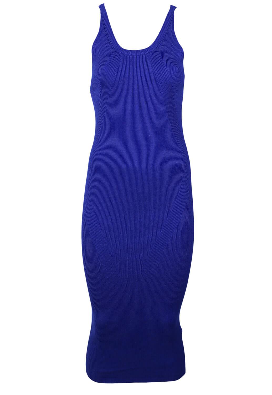Rochie ZARA Alexandra Dark Blue