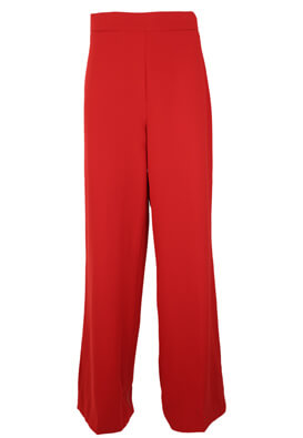 PANTALONI ZARA GLORIA RED