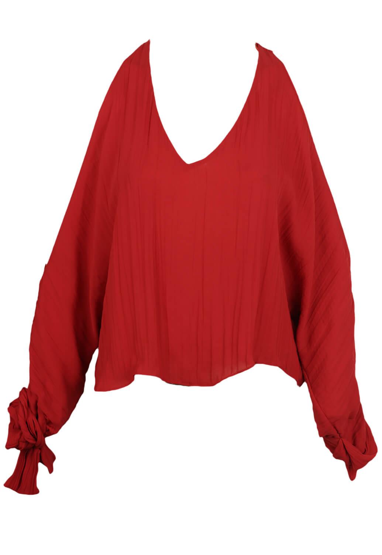 Bluza ZARA Georgia Red