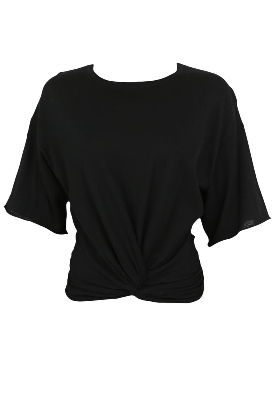 Tricou Zara Ciara Black