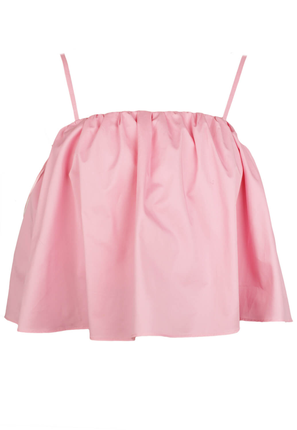 Maieu ZARA Evelyn Pink