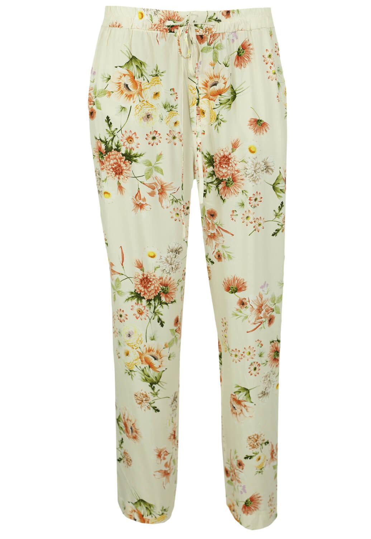 Magazin Online Haine - Pantaloni ZARA Xenia Light Pink -Fashion-4u.Eu