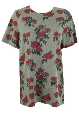TRICOU NOISY MAY WENDY GREY
