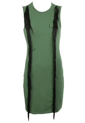 ROCHIE NOISY MAY RAMONA DARK GREEN
