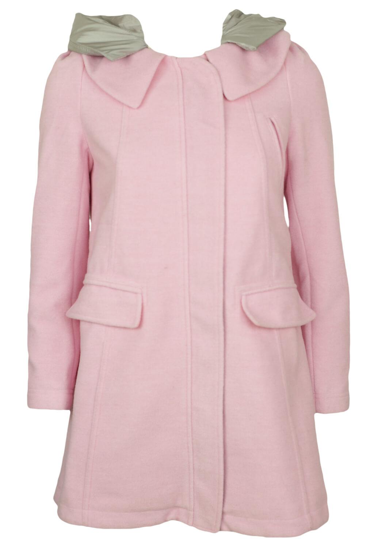 Palton Cache Cache Pretty Light Pink