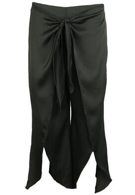 PANTALONI ZARA FANCY BLACK