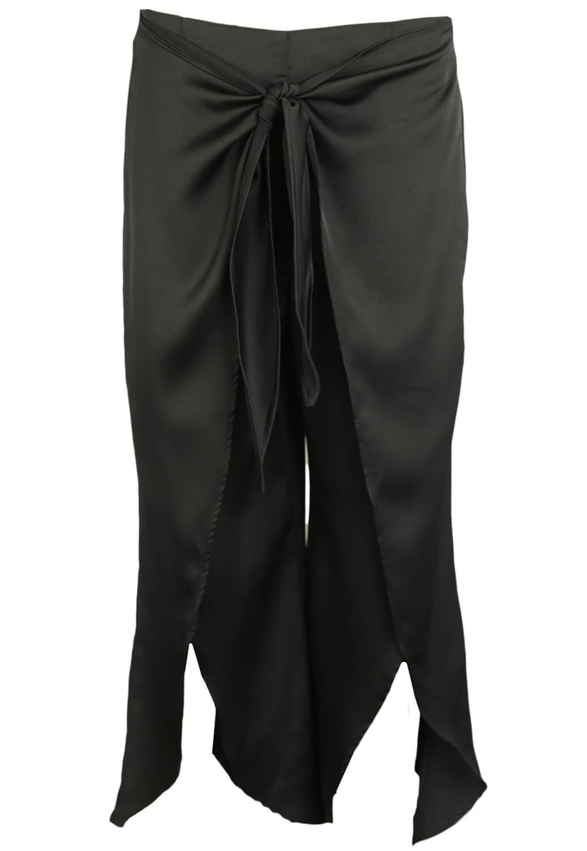 Pantaloni ZARA Fancy Black