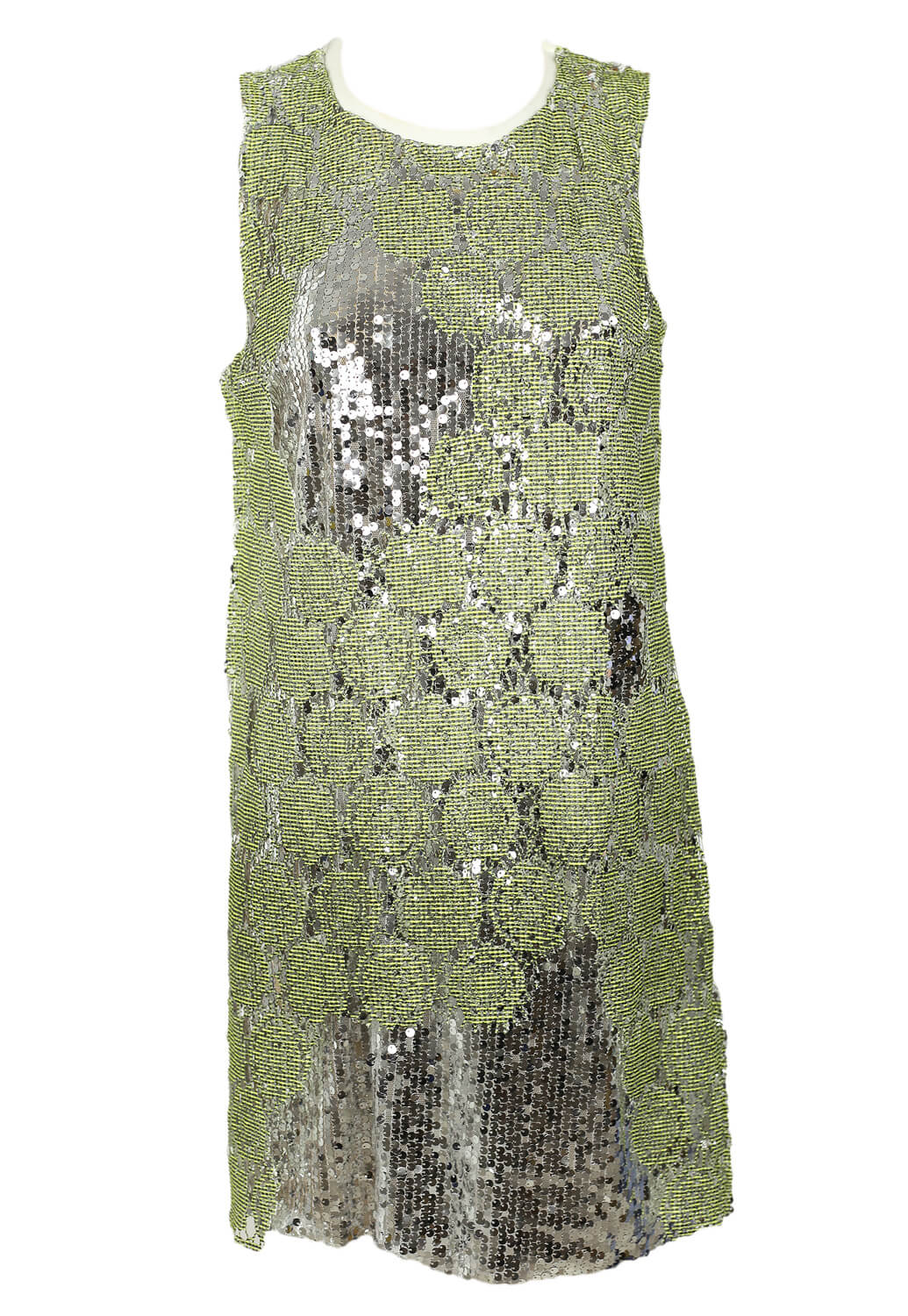 Rochie Zara Georgia Light Green