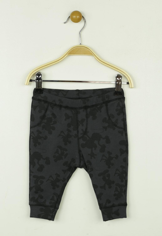 Pantaloni ZARA Wade Dark Grey