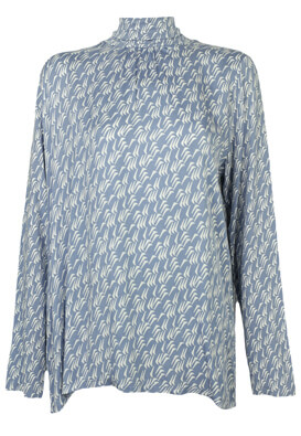 BLUZA STREET ONE GINA BLUE