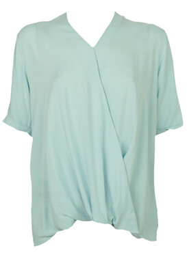 BLUZA STREET ONE ELLE LIGHT GREEN