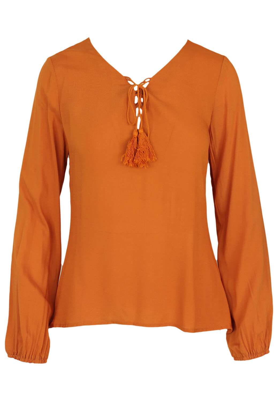 Bluza Glamorous Taya Orange