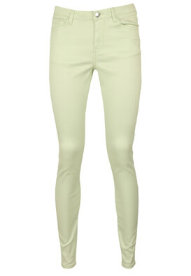 PANTALONI ORSAY FRAN LIGHT GREEN