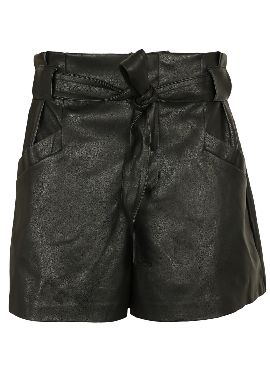 Pantaloni scurti Orsay Vera Black