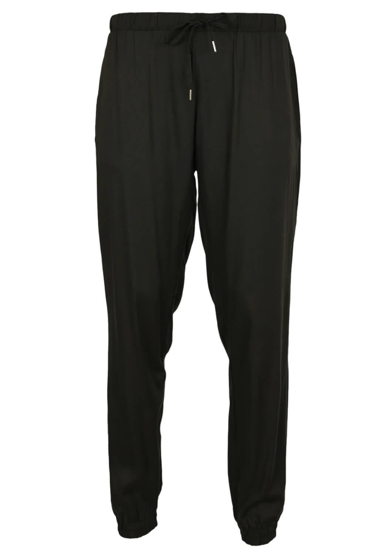 Pantaloni Orsay Della Black