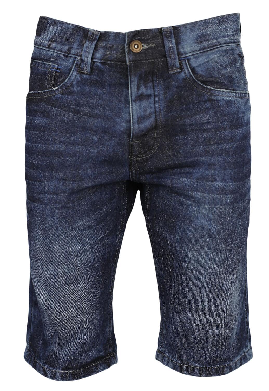 Pantaloni scurti Bershka Blair Blue