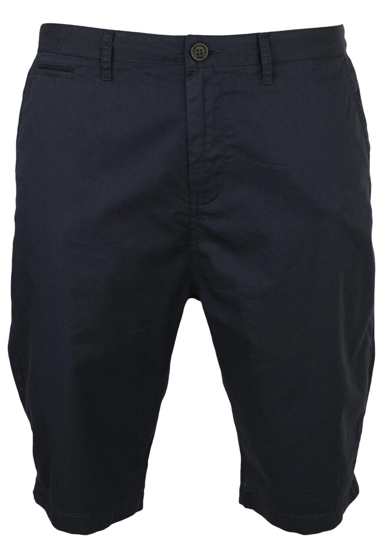 Pantaloni scurti Bershka Nile Blue