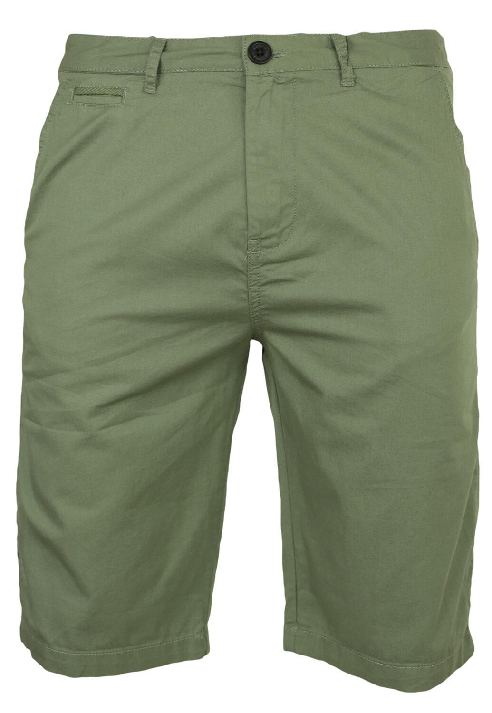 Pantaloni scurti Bershka Will Green