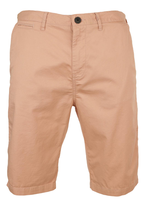 Pantaloni scurti Bershka Will Pink