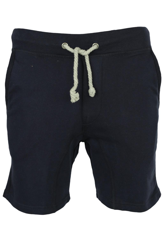 Pantaloni scurti Bershka Brax Blue