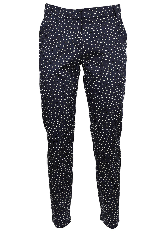 Pantaloni Orsay Hailey Dark Blue