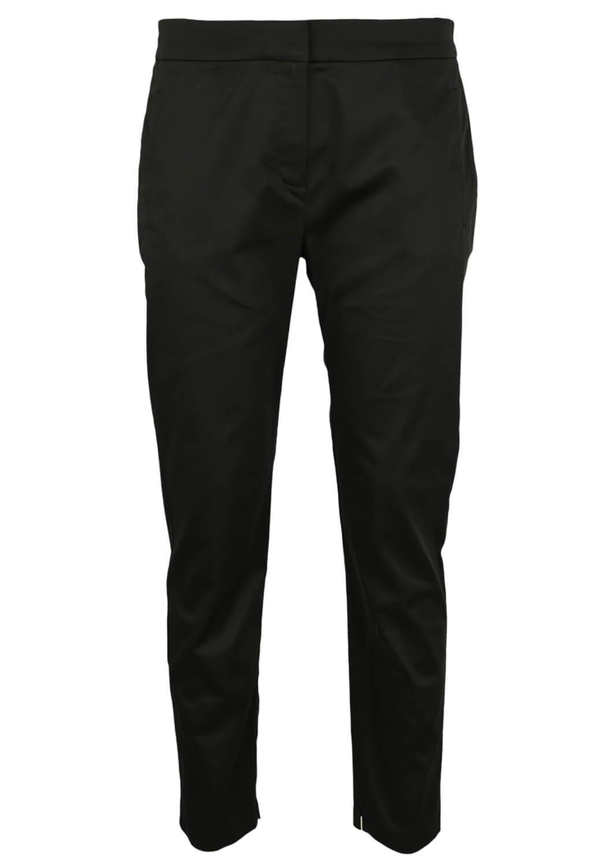 Pantaloni de stofa Orsay Vivien Black