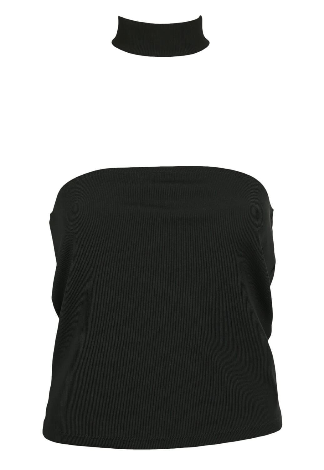 Top ZARA Rita Black