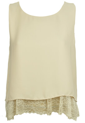 MAIEU ZARA BASIC LIGHT BEIGE