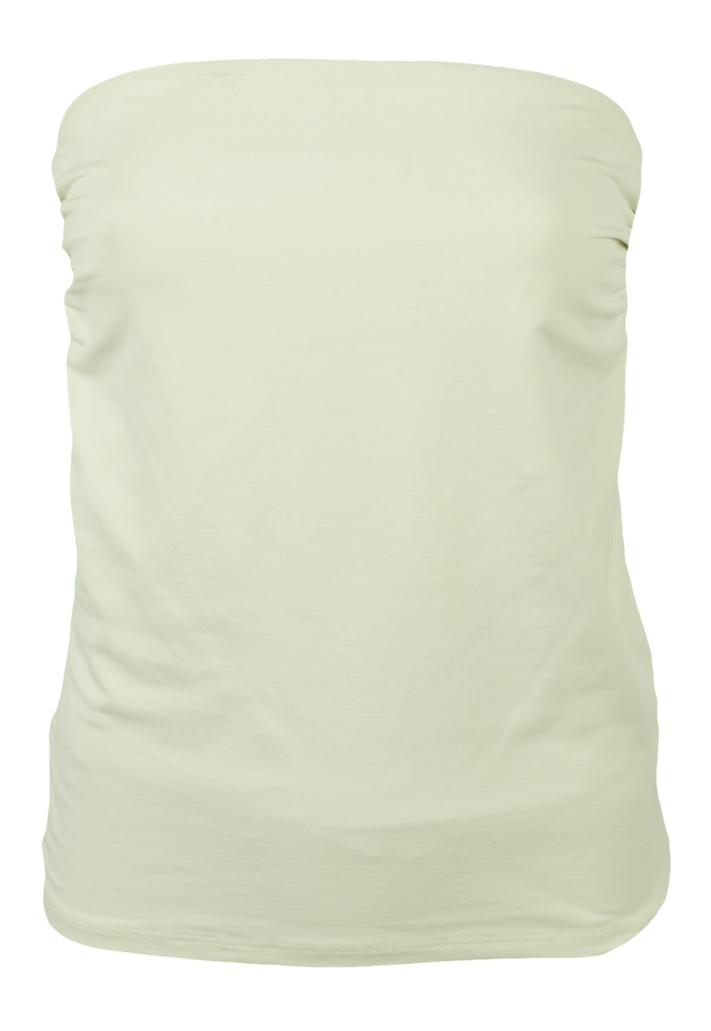Top Bershka Paula Light Beige