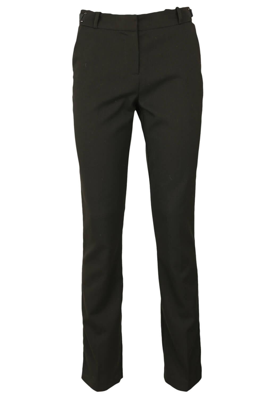 Pantaloni de stofa Orsay Elisa Black