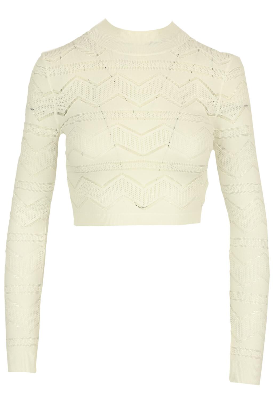 Bluza Glamorous Kora White