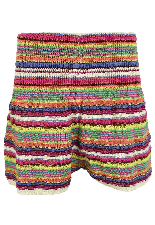 Pantaloni scurti ZARA Misha Colors