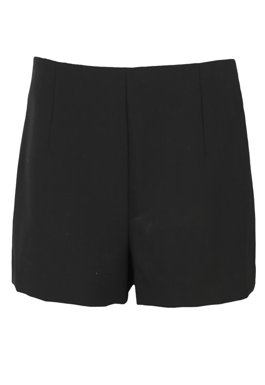 Pantaloni scurti ZARA Anya Black