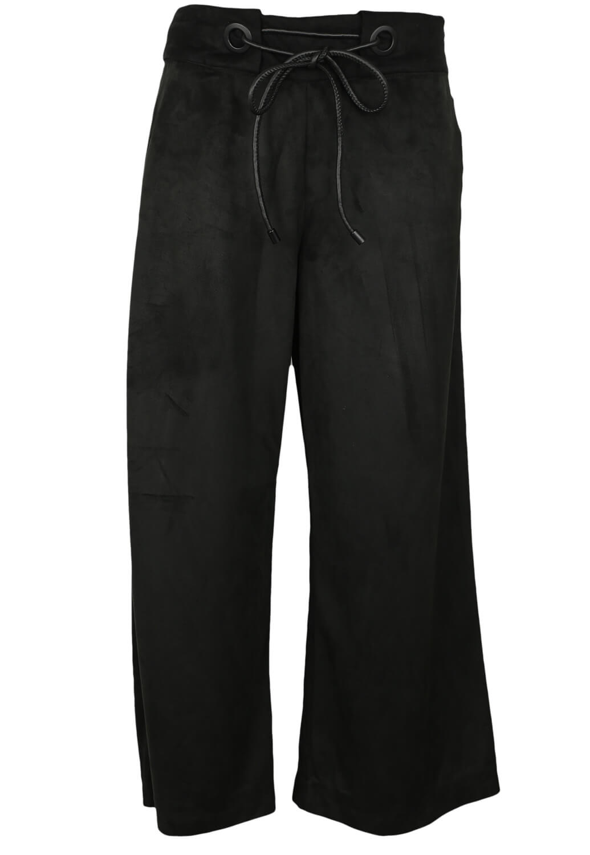 Pantaloni ZARA Helen Black