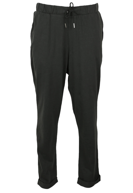 Pantaloni sport ZARA Kora Dark Grey