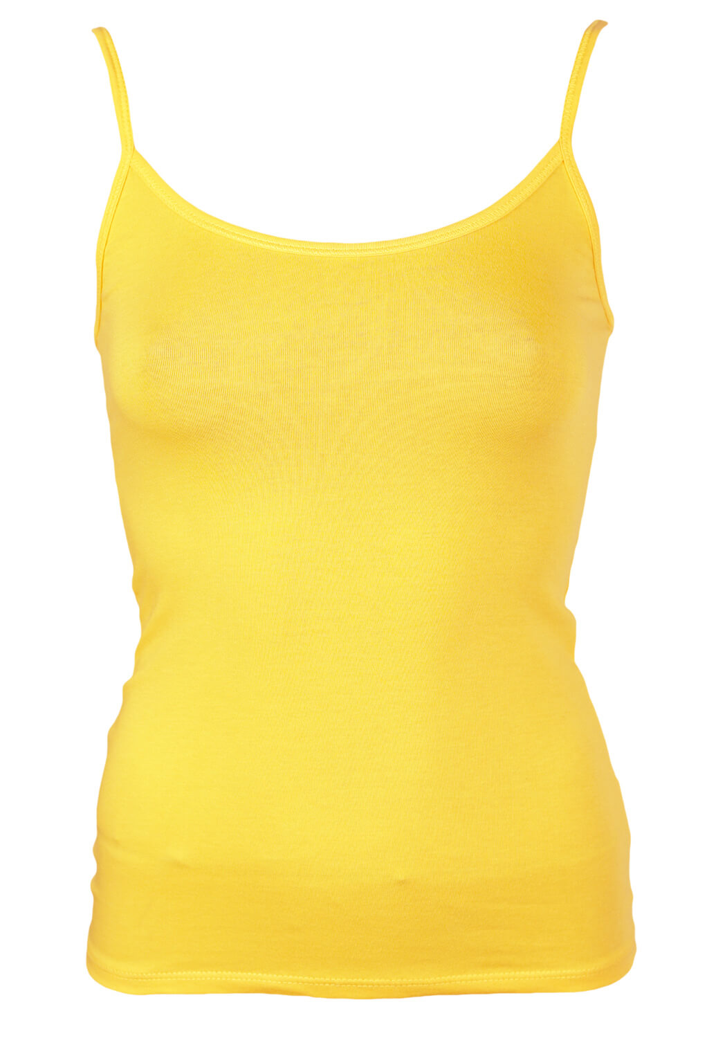 Maieu Pimkie Basic Yellow