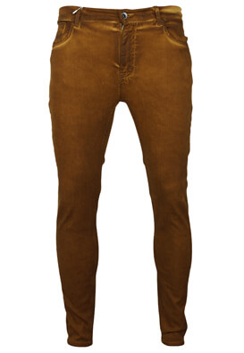 PANTALONI ZARA TOM BROWN