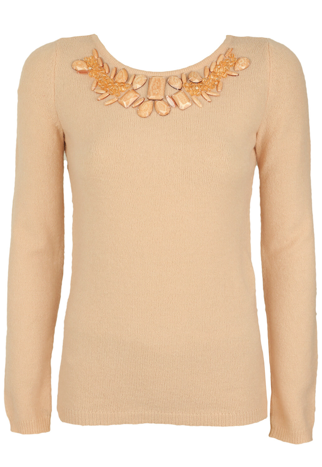 Bluza Orsay Peach Light Orange