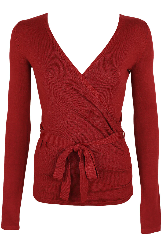 Bluza Orsay Fran Red