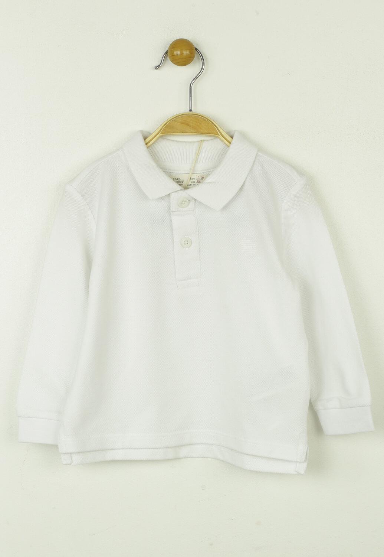 Bluza ZARA Hal White