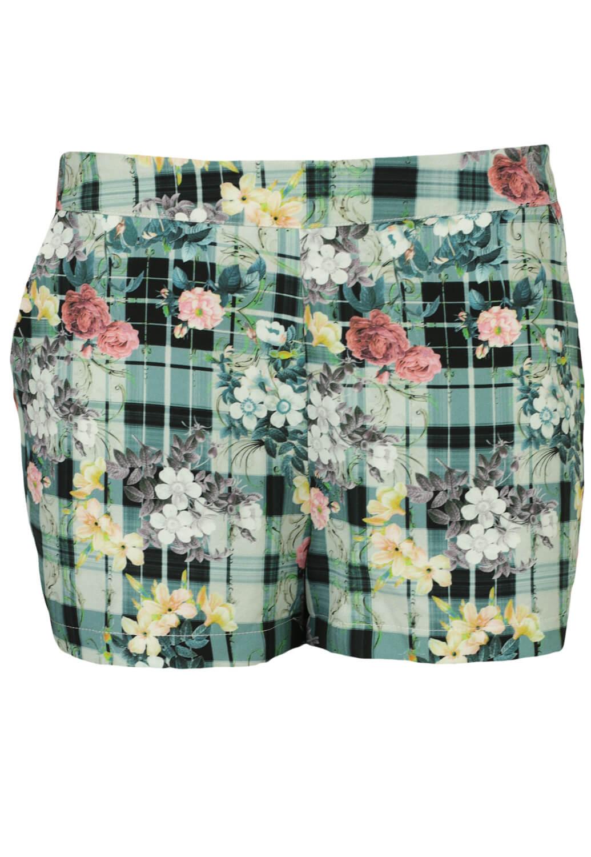 Pantaloni scurti Glamorous Sally Green