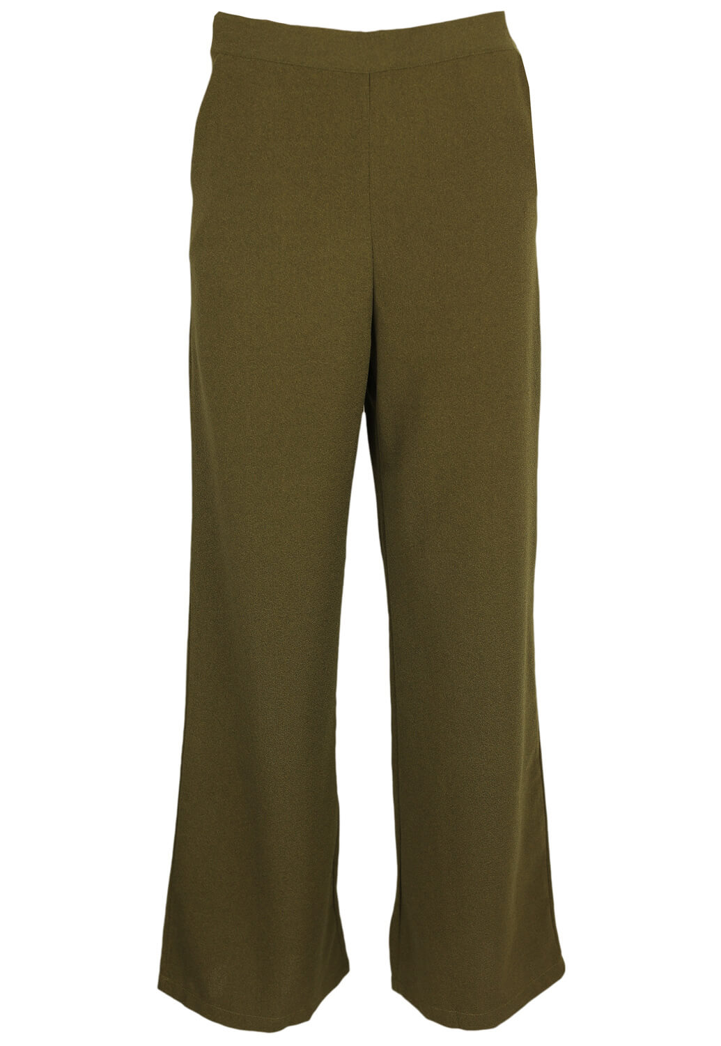 Pantaloni Alice and You Kora Dark Green