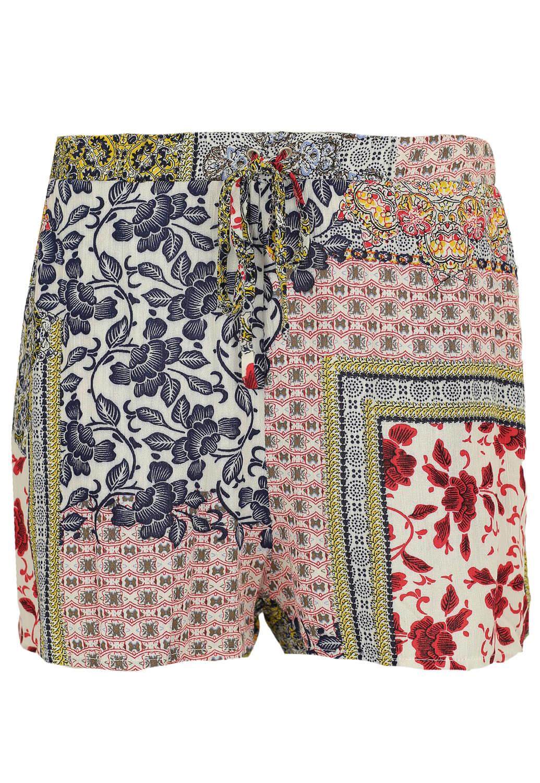 Pantaloni scurti Glamorous Fiona Colors