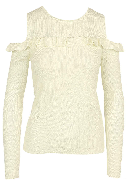 Bluza Glamorous Keira White